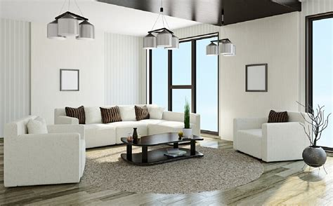minimal living room minimalist living room design modern house