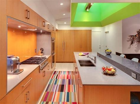 Modern Kitchen Rug 10 Modern Kitchen Area Rugs Ideas Rilane