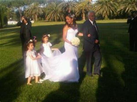 Rayya Abi Rashed Talks about her Wedding Details!   Arabia