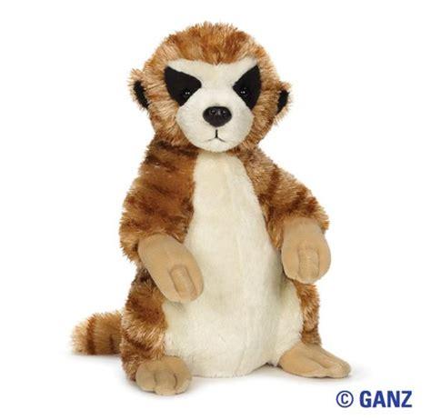 webkinz dogs webkinz meerkat hearts desire gifts