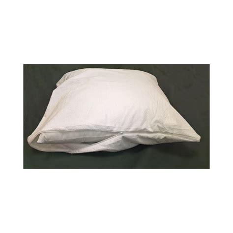 protege oreillers impermeables prot 232 ge oreiller coton absorbant gplus distribution