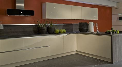 Acrylic Kitchen Cabinets Pros And Cons by Modspace In