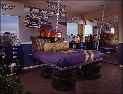 race car bedroom decor decorating theme bedrooms maries manor car beds car
