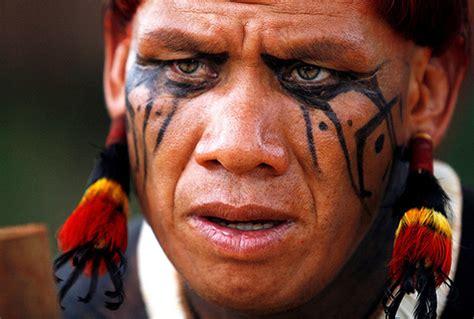 imagenes niños indigenas a funai e os ataques aos direitos ind 237 genas com marta