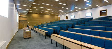 mcintyre house room and facilities hire university college birmingham