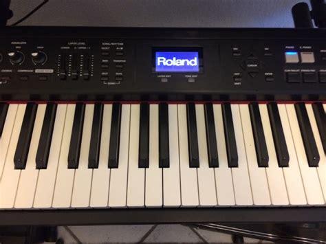 Roland Rd 300nx Digital Piano Rd 300nx Digital Piano Roland roland rd 300nx image 1555987 audiofanzine