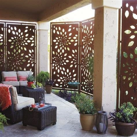 25 best ideas about metal panels on outdoor