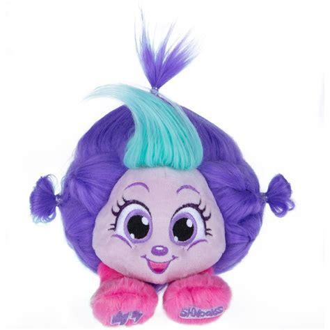 b m figures zuru shnooks characters sheebah toys figures b m