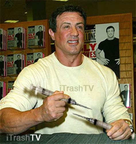 Stallone Pleads Guilty To Import Charge by Sly Sylvester Stallone Photo 7917821 Fanpop