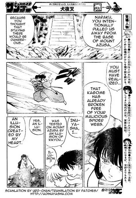 Inuyasha Vol 47 inuyasha 460 read inuyasha vol 47 ch 460 for free