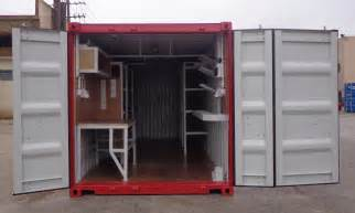 Mini Storage Containers - workshop container neucontainer gebrauchtcontainer spezialcontainer hamburg