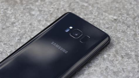 Harga Samsung S8 Review samsung galaxy s8 review still a great handset in 2018