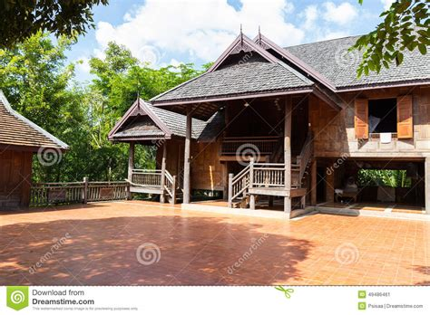 thai houses design modern thai house