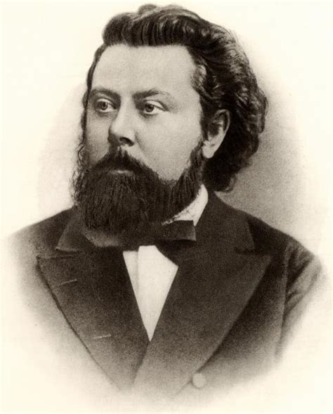 Sheet Reviews by Modest Mussorgsky An Overview Of The Classical Composer His Life And Music