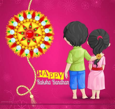 raksha bandhan image 40 beautiful raksha bandhan greetings cards and wallpapers