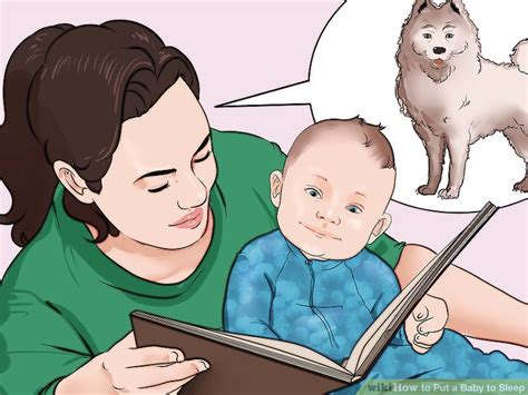 what is used to put a to sleep how to put a baby to sleep with pictures wikihow