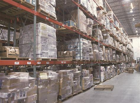 qvc inc lancaster distribution facility wohlsen