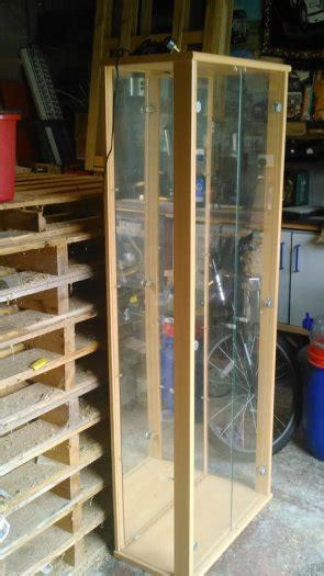 Glass Display Cabinet Sale by Glass Display Cabinet For Sale In Coola Sligo From Fificasey
