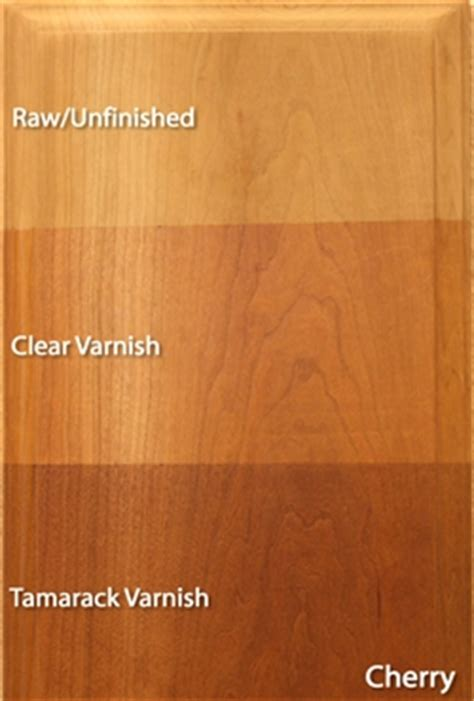 types of wood cabinet finishes wood types and cabinet finishes