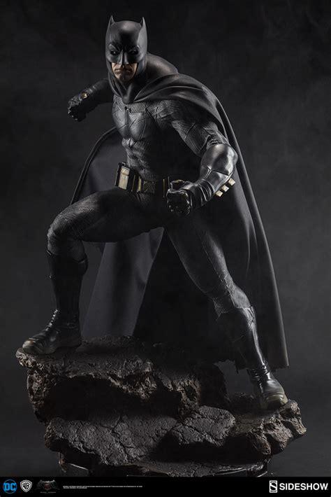kaos dc batman vs superman dc comics batman premium format tm figure by sideshow