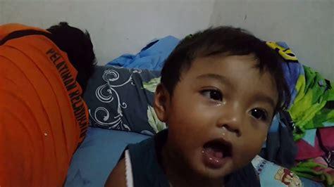 Bayi Umur 0 Bayi Lucu Belajar Ngomong Umur 9 Bulan