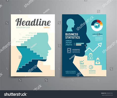 download layout poster vector brochure flyer magazine cover booklet poster