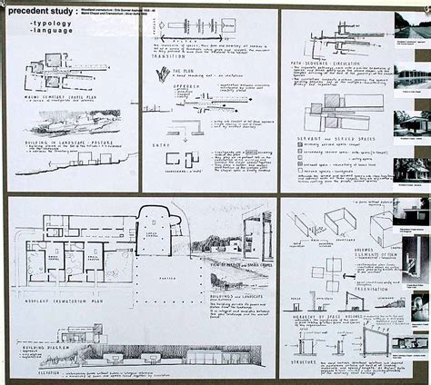 Studio Floor Plan presidents medals a new crematorium for plymouth