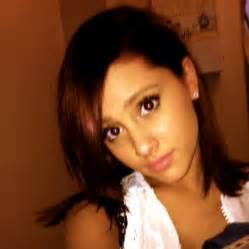 is grande s hair real celebrity hairstyles ariana grande with a short hair