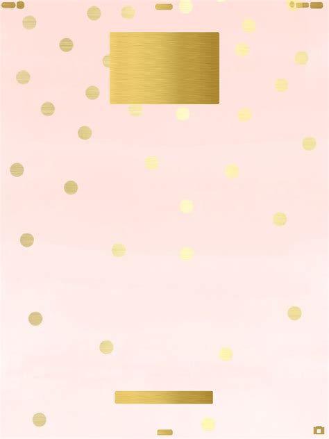 wallpaper gold ipad ipad mini pink and gold wallpaper tech world pinterest