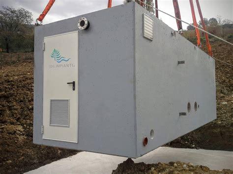 cabina prefabbricata cabina prefabbricata vano servizi locale tecnico