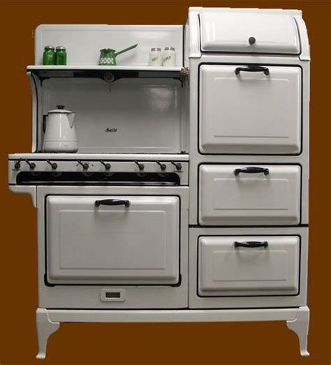 Broiler Drawer Oven by 1000 Images About 1930 S Kitchen On