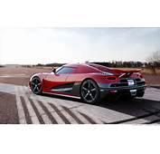 6 Ultra Rare Supercars From Around The World  Koenigsegg