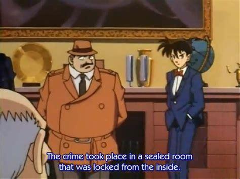 best detective conan episodes detective conan episode 1 wroc awski informator