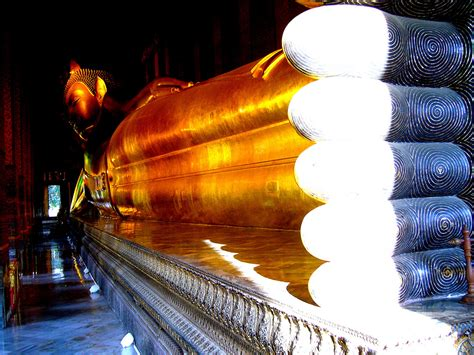 reclining budha temple of the reclining buddha attractions facts history