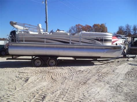 used tritoon boats for sale in missouri used pontoon boats for sale in missouri united states 5