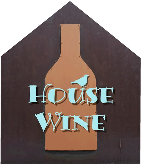 the wine house house wine