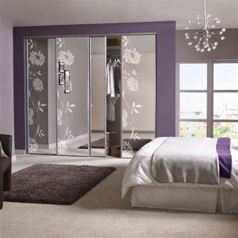 decorative wall almirah ideas  designs