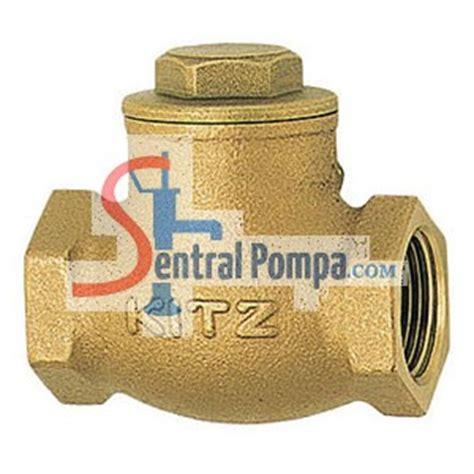 Pelung Air Kuningan 3 4 Inch Pelung Kran Bola Otomatis valve kuningan 1 1 4 inch sentral pompa solusi pompa air rumah dan bisnis anda