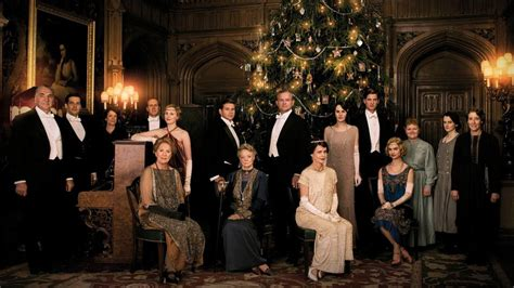 downton abbey 2014 christmas special