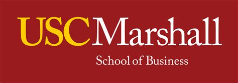 Mba Prerequisites Usc by Of Southern California The Consortium