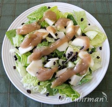 d anjou pear carbohydrates romaine and pear salad with pear dressing