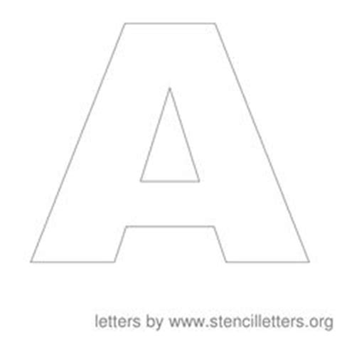 printable large alphabet letters for wall free printable fancy letters free printable large