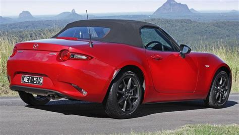 2016 mazda mx 5 2 0 litre gt manual review road test