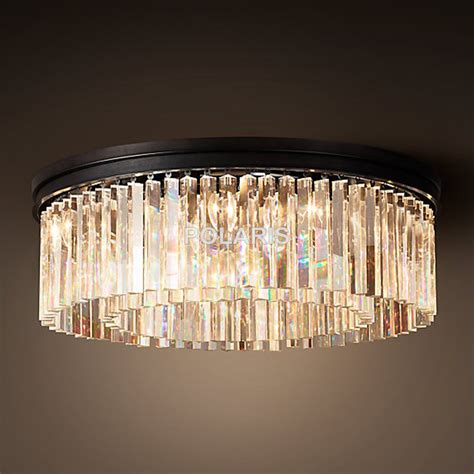 Ceiling Mounted Light Free Shipping Modern Rh Vintage Chandelier Ceiling Mounted Light For Home Restaurant
