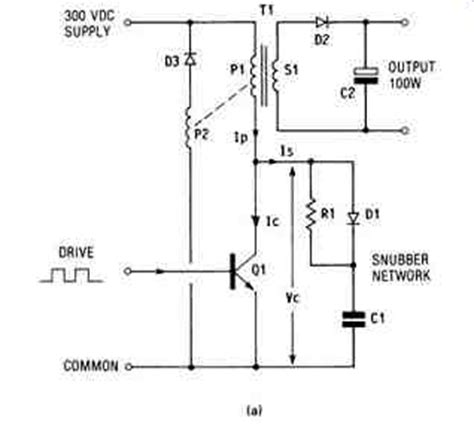 snubber capacitor inductance snubber capacitor inductance 28 images power supply tips and tricks electronic products