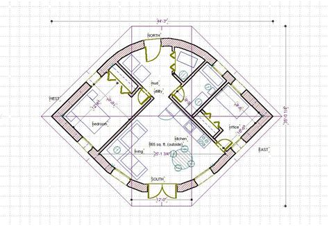 straw bale floor plans straw bale house plans round www pixshark com images galleries with a bite