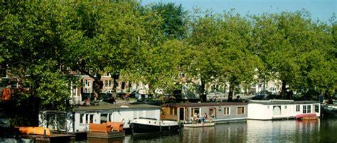 galleggianti amsterdam houseboats le galleggianti di amsterdam vivi