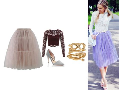 Import Texture Layer Midi Skirt Rok Hitam Pink Putih Span Sepan Pesta how to wear a tulle skirt without looking like a ballerina