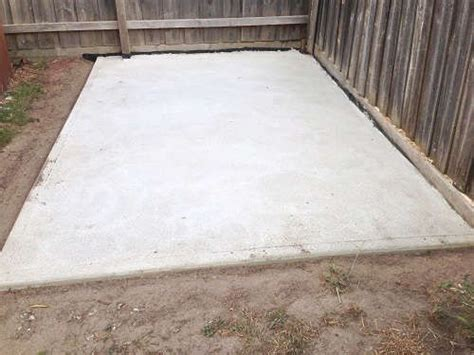 17 best ideas about concrete slab on diy