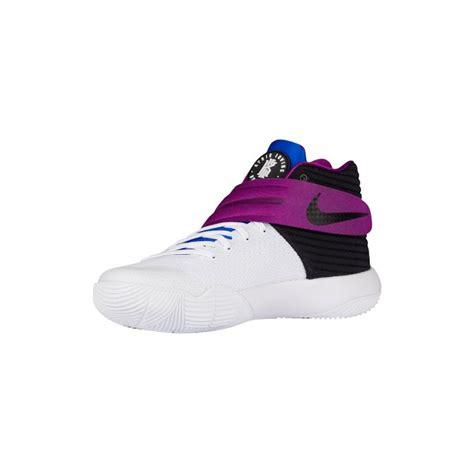 black and blue nike basketball shoes nike kyrie 2 s